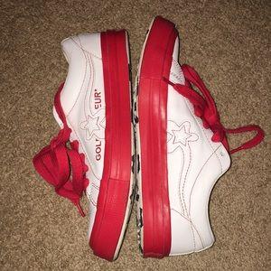 Converse x Golf le Fleur Sneakers